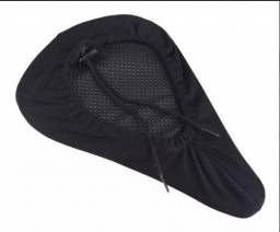 (NOVO) Capa Para Selim / Banco De Bicicleta