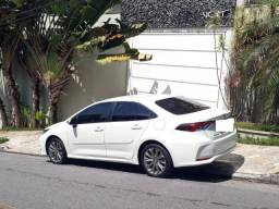 Toyota corolla xei 2.0 flex 16v aut modelo 2020 bx km