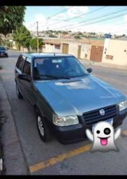 Vendo Fiat Uno impecável