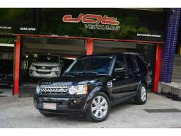 Land Rover Discovery 4 SE 3.0 4X4 SDV6 DIESEL AUT 7 LUGARES