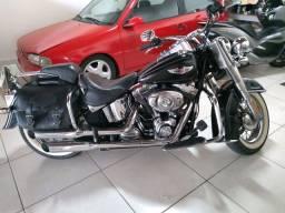 Harley 1600 Deluxe