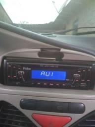 Rádio automotivo PHILCO