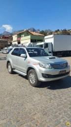 Título do anúncio: Toyota Hilux SW4 srv