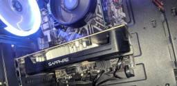 Rx 460 - Usada