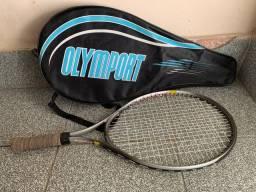 Raquete Tênis Olymport