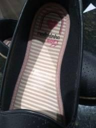 Sapatilha/Sapato infantil