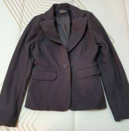 Vendo blazer preto