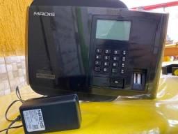 Relógio ponto digital Madis modelo EVO
