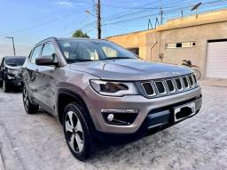 Jeep compass longitude 2018 diesel