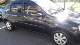 Renault Logan 2009 Completo c/Ar- Direção-etc- Flex - Muito Barato-Imperdível