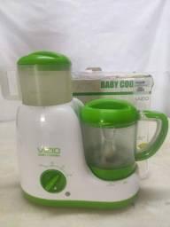 Máquina de fazer papinha Baby cooking