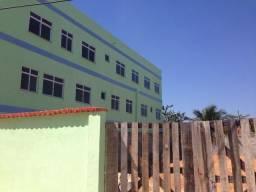 Apartamento de dois quartos na Ilha de Guaratiba 1° locação
