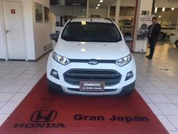 Ford Ecosport Freestyle 1.6 Manual - 2016
