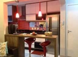 venda ou permuta de apartamento em excelente localização próx shopping multimodas - jundia