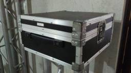 Hard case Mixer ou mesa de som