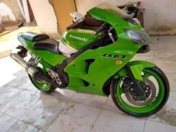 Kawasaki ninja - 1996