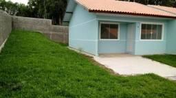 Casa em Campo Largo Bairro Cristo Rei