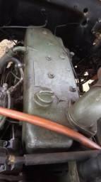 Caminhão F700 cassanba
