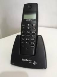 Telefone sem fio Intelbras NOVO por R$ 50