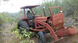 Trator massyferguson 79 295 4x2 6cc