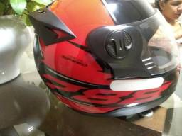 Capacete 788 G6 SPPED