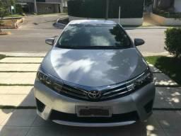 Corolla 2016 - 2016
