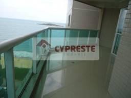 Apartamento de 04 quartos com 01 suíte, 3 banheiros, na Praia de Itaparica