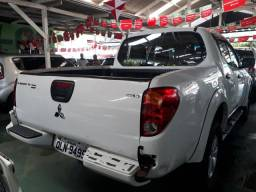 MITSUBISHI L200 TRITON 2015/2016 2.4 HLS 4X2 CD 16V FLEX 4P MANUAL - 2016