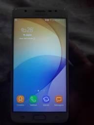 Vendo Samsung Galaxy J7 rosé 32gb Duos