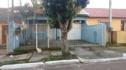 Vendo Casa no Porto Verde, 2° piso inacabado (Parcelo direto)