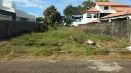 Vendo terreno no bairro Canarinho