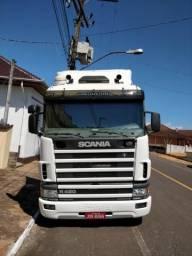Scania 124 Truck 420 2007/2008 - 2008