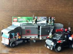 Lego Tartarugas ninja