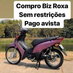 Compro Biz ROXA - 2012