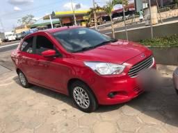 Ka+ sedan 17/18 ACEITO CONSÓRCIO - 2018