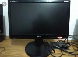 Monitor LG 20 polegadas (TOP)