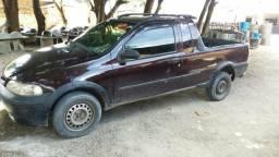 Pick-up strada 2002 - 2002