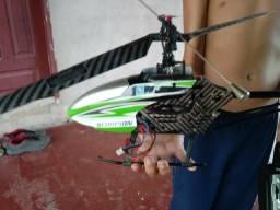 Vendo helicóptero scorpion