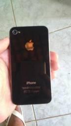 Vendo um IPhone 4s