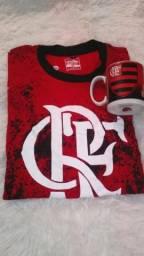 Kit Camisa e Caneca $50 *Entrego