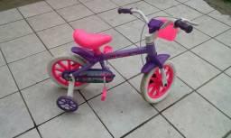 Bike infantil vendo / troco