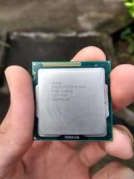 Processador Intel Pentium 2.60 GHZ