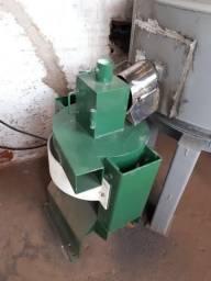 Mineração - Forno Centrífugo
