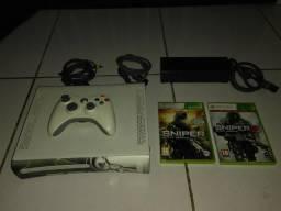 Xbox 360 fat travado