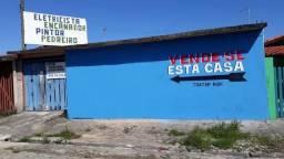Vendo 2 casas em Itanhaém litoral SP