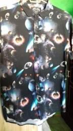 Camisa Galaxia(Super promoçao)