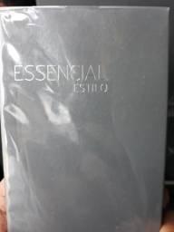 Perfume essencial estilo