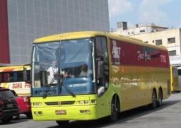 Onibus Executivo M . Benz/Buscar Vis Buss - 2000