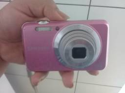 Câmera fotográfica samsung