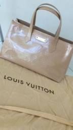 Bolsa Louis Vuitton verniz Original